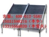 淮安市金湖县热水工程联箱太阳能取暖真空管集热器