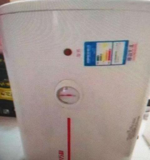 全自动海尔洗衣机,热水器-8成新,低价出售了