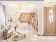 海珠医疗美容装修设计 海珠整形医院装修设计 手术室装修