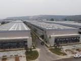 陕汽产业基地,现房厂房出租出售