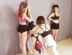 依灵钢管舞教练发证机构 舞蹈教练 演员教练培训