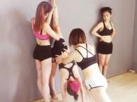 依灵钢管舞教练发证机构 舞蹈教练 舞蹈演员培训