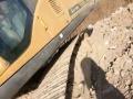 三一重工 SY215-8 挖掘机          (停工改行急