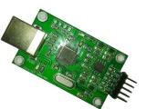 武汉亚为USB ADIO数据示波卡支持LabVIEW二次开发