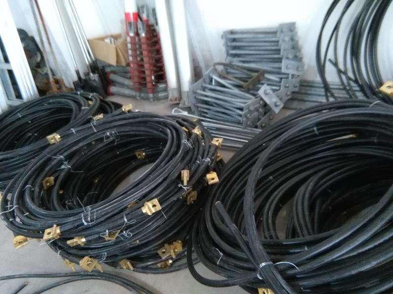中山通信电缆回收价格