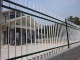 黑龙江锌钢护栏 道路护栏