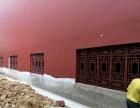 活动房 彩钢瓦 树脂瓦 楼顶加层 钢制阁楼 隔断 卷帘门