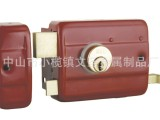 供应 高质量防盗门锁 锁具外装门锁 出口外装门锁 556A