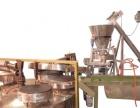 六个鏊子煎饼机全自动仿手工可做杂粮煎饼发酵煎饼