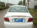 现代索纳塔 2005款 2.0 手动 舒适型 白