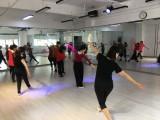 中国舞 民族舞好学 八卦岭附近舞蹈学校