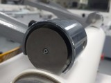 上海香寶XB-V20TSF液壓 氣動自動分切覆膜機