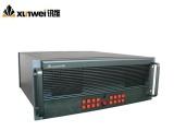 讯维ZXV0901 大屏幕9进1出VGA 画面分割器 拼接分割画
