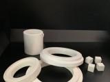 厂家专业定做氮化硼陶瓷绝缘件 绝缘耐高温 用于高温炉真空炉等