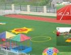 廊坊人造草坪足球場施工公司|石英砂、橡膠顆粒材料廠
