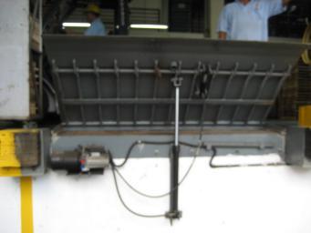想买好的固定式液压登车桥就来容大机械|福建固定式液压登车桥