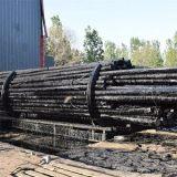 厂家直销 防腐油木杆 电杆 油炸电线杆 防腐木杆通讯油木杆
