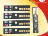 【一粒彩】戴尔 DELL2230硒鼓芯片 计数芯片 激光打印机耗