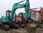 神钢 SK60-C 挖掘机          (急售个人两台60