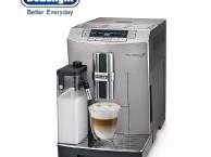 德龙全自动咖啡机 德龙ESAM26.455M意式特侬咖啡机