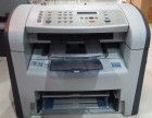 西安灞桥激光黑白打印机及针式打印机维修加粉50元