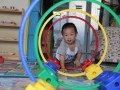 北京青年路最专业的0-3蒙氏双语早教婴幼儿托管学校招生中