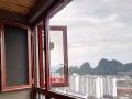 专业生产安装铝合金门窗、防盗网护栏,纱窗