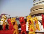 北京活动演出舞龙舞狮编钟演奏鼓上舞古典民乐视频互动