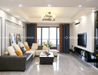 樂尚裝飾原創實景設計 黑白灰現代樣板房