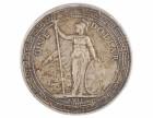 英国站洋币1909值多少钱
