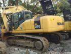 二手挖掘机交易市场存在的意义二手现代挖掘机价格萧宽