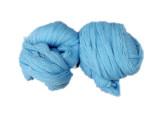 厂家直销各种颜色腈纶纱线 腈纶短纤长纤纱线 纱线染色加工