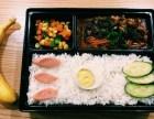 新手创业开佰佳旺中式快餐赚钱吗?