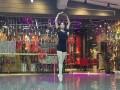 高新区专业芭蕾舞 芭蕾形体学习
