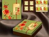 月饼包装桶,月饼包装盒彩印包装印刷,北京月饼盒