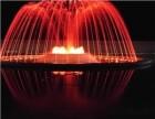 太原波光喷泉制作太原水景设计施工