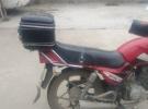 自用的摩托车600块钱转让,要的速联!面议