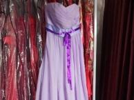 [cp][转卖]李小璐伴娘礼服长款 新娘结婚敬酒服时尚晚