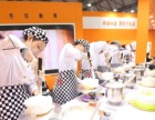 """欢乐颂""""五美""""齐聚新东方烹饪教育展台"""