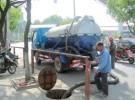 镇江市亿万来疏通下水管道阴井工业管道地漏面盆化粪池