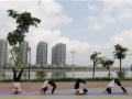 漳州瑜伽教练培训,专业的摩康瑜伽培训中印瑜伽提供
