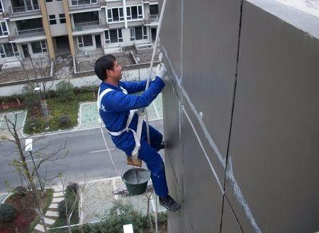 青岛房屋改造 拆除砸墙 防水堵漏 内外墙保温 钢结构搭建