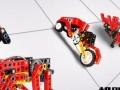 99元在柳州汇冠教育可获4次精品机器人课