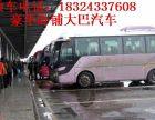 上虞到青岛的汽车/客车+客车图片