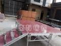 铝合金拼装舞台婚庆演出舞台1.22*1.22米