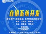 南宁直销软件开发,直销软件系统模式