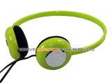 颂尼SN-372多彩系列电脑头戴式耳机 耳机批发  电脑配件批发