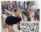 想学钢管去哪个舞蹈培训学校比较好包学会包分配工作