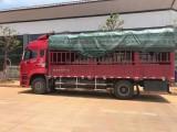 蚌埠货车拉货运输-整车物流直达-包车运输全国各地-有大小车型
