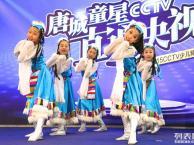 唐山舞蹈培训哪家好 表现优秀直送2017唐山少儿春晚